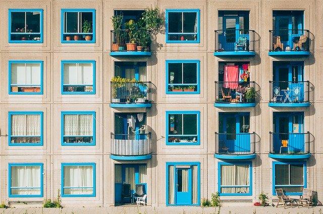 korzystanie z części wspólnej nieruchomości